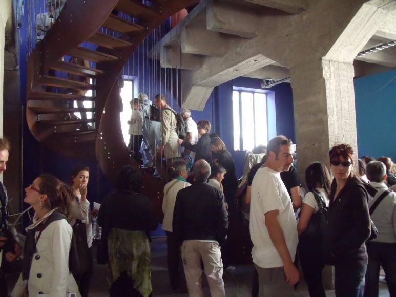 ardepa, visites urba&archi halle de la madeleine, in situ ae