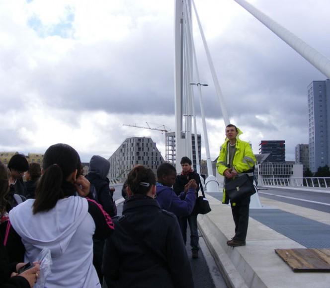 Pont Tabarly 1