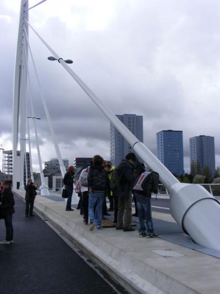 Pont Tabarly 2