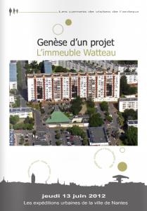 GENESE Watteau