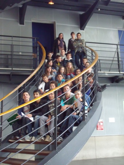 groupe+college A