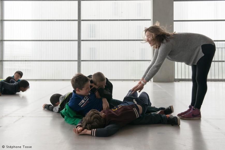 ardepa, cie29x27, nantes, danse, architecture