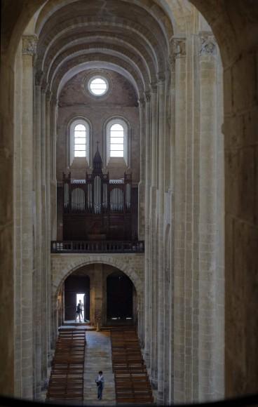 Abbaye de Conques 004