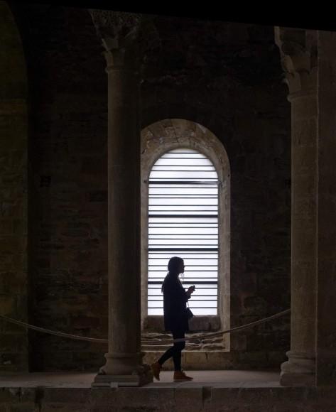Abbaye de Conques 009