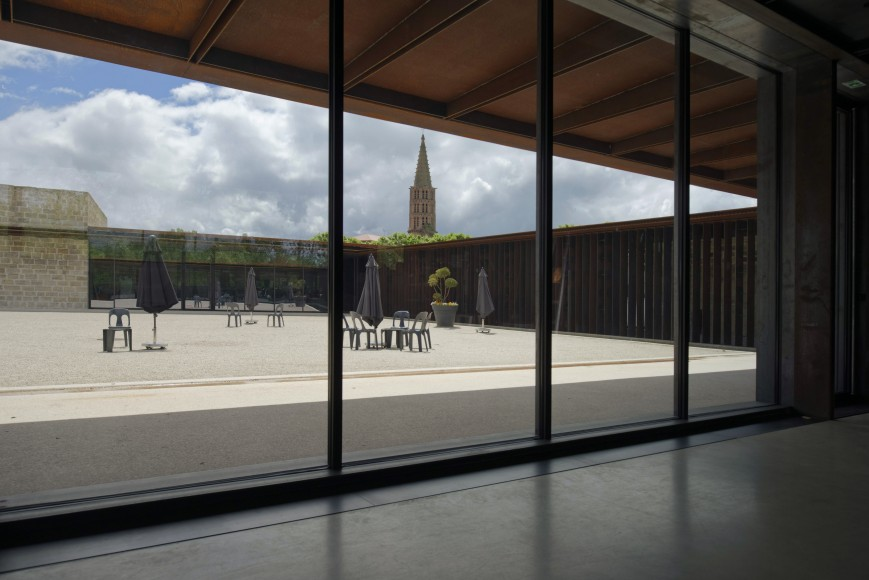 La cuisine Centre d art et de design 003