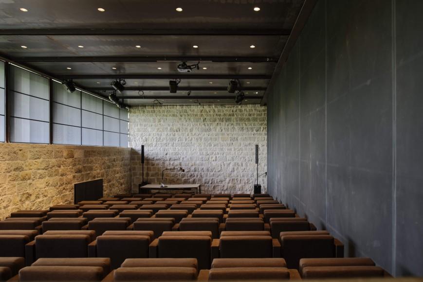 La cuisine Centre d art et de design 006