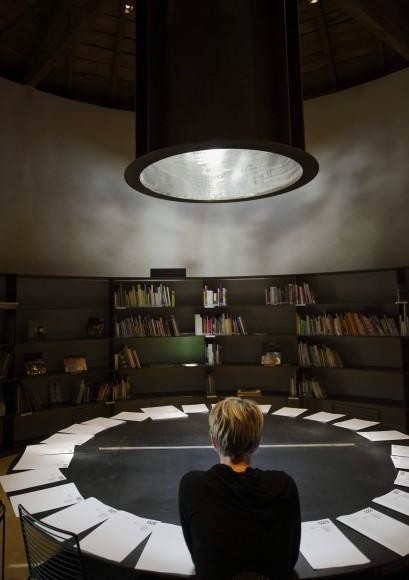 La cuisine Centre d art et de design 020A