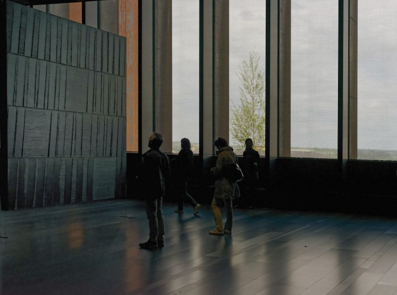 Musee Soulages 024