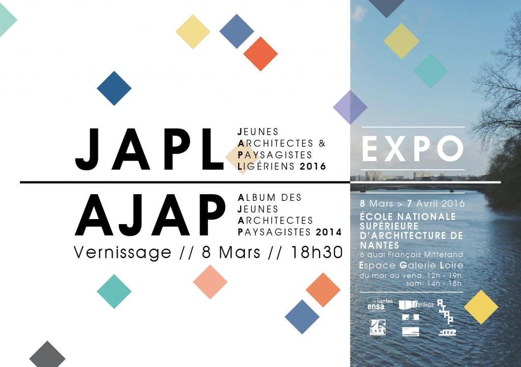 JAPL, ardepa, expo