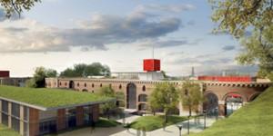 Pôle universitaire d'Amiens