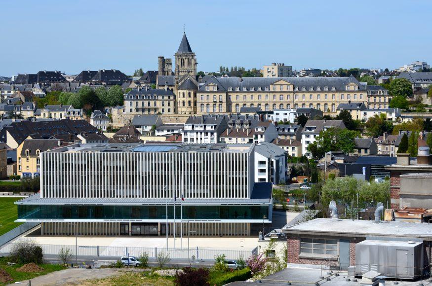 2016 05_038_Caen_nouveau tribunal