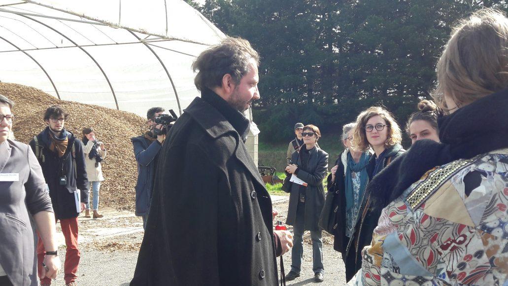 expédition urbaine #3 Grand Débat - ardepa - Ville de Nantes