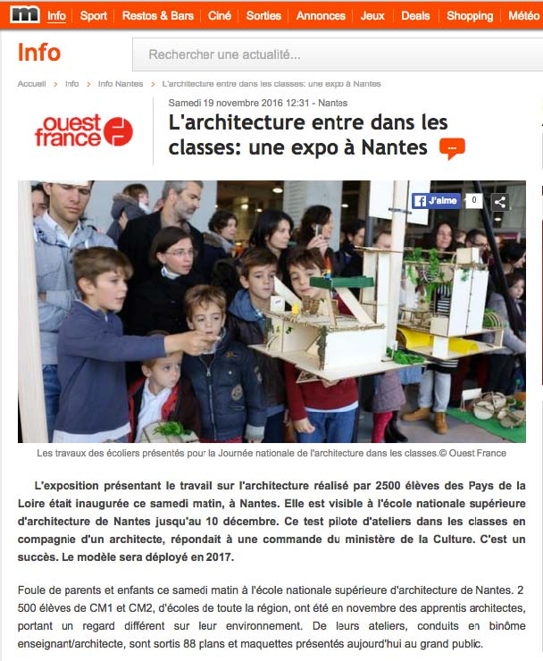ouestfrance maville.fr ardepa jnac architecture 19/10/16