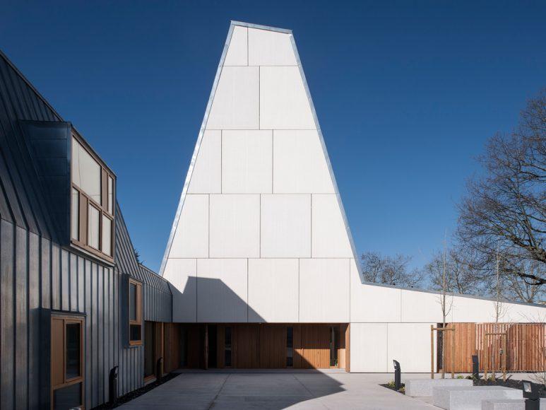 ardepa visite architecturale 2018 eglise saint vincent de paul rezé agence magnum