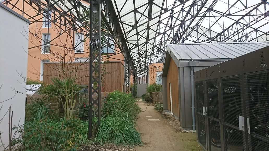 ardepa visite architecturale nantes promenade des nefs padw architectes