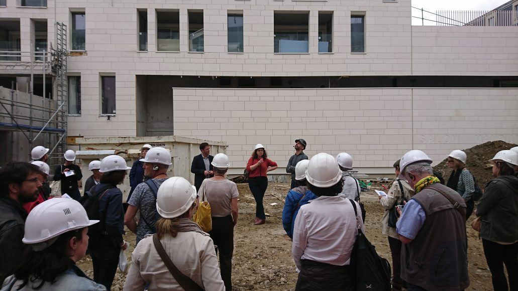 ardepa visite architecturale 2018 desire colombe leibar seigneurin