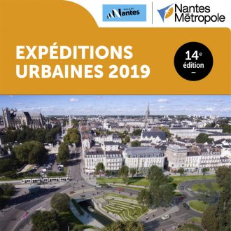 ardepa expédition urbaine visite architecturale 2019