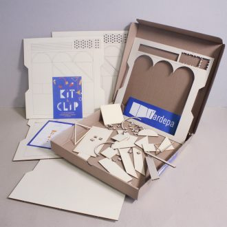 ardepa kit and clip contenu outil pedagogique maquette journee nationale de l'architecture dans les classes jnac