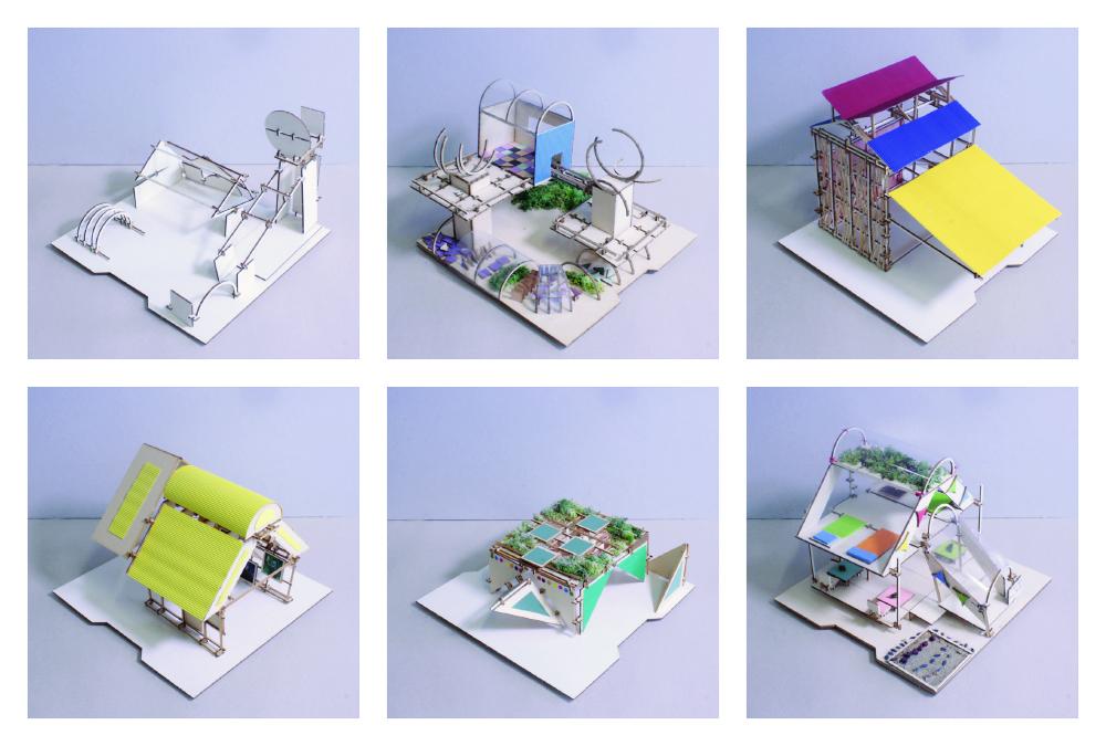 ardepa kit and clip exemples 2 outil pedagogique maquette journee nationale de l'architecture dans les classes jnac
