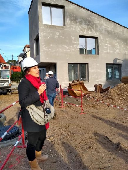 visite chantier 2019 caserne mellinet 5