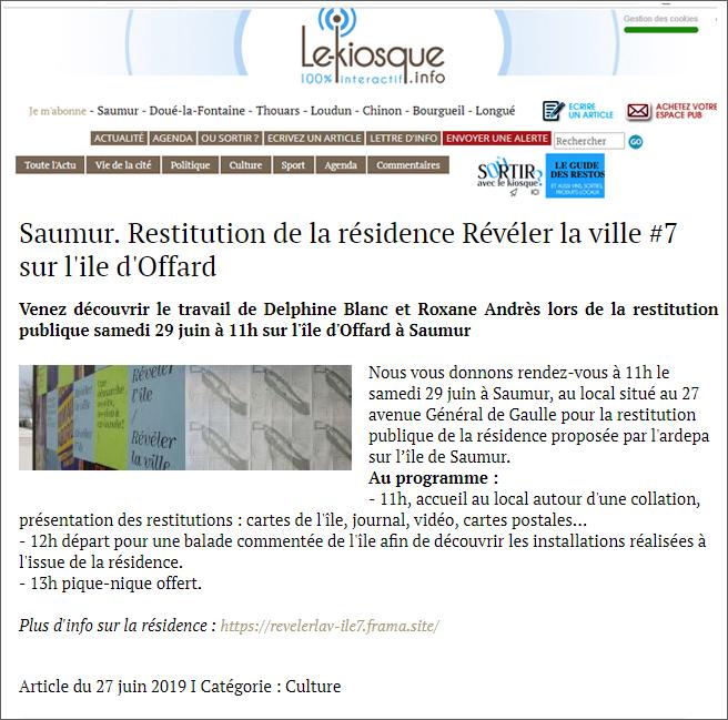 ardepa résidence architecture saumur 2019 ile offard delphine blanc roxane andres