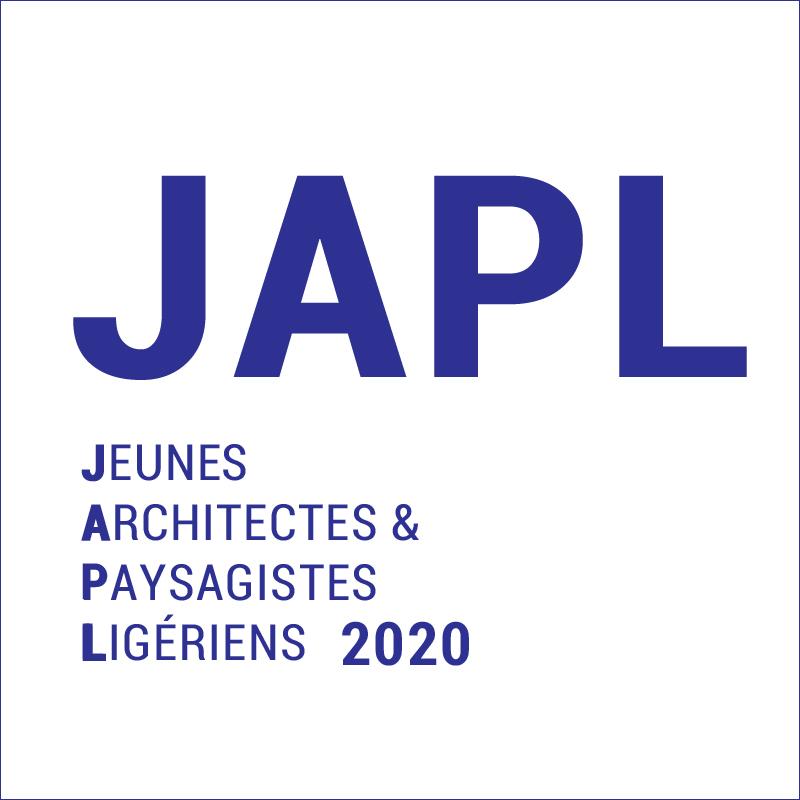 ardepa jeunes architectes et paysagistes ligériens 2020