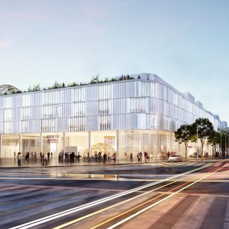 association ardepa visite chantier architecture ecole design Nantes atlantique GPAA et mimran