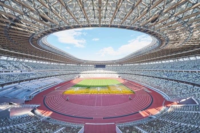 ensa nantes conférence 19 novembre 2021 : Kengo Kuma architecte