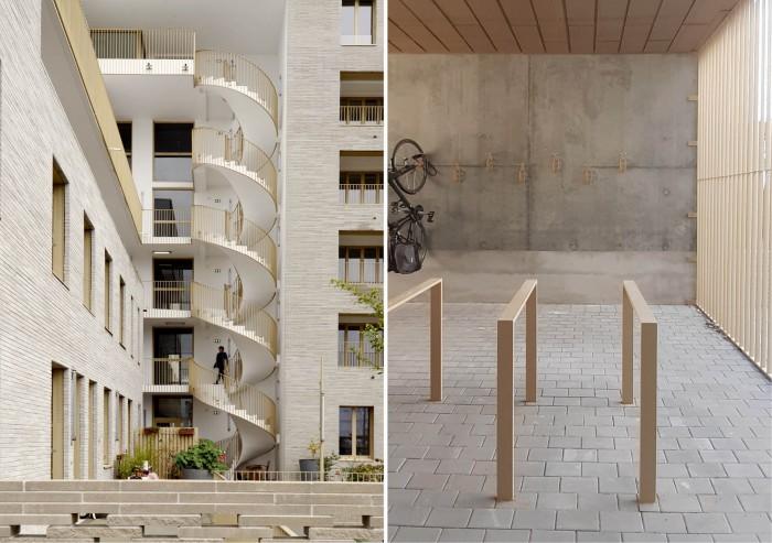 association ardepa visite architecture expédition urbaine nantes - zellige (tact)