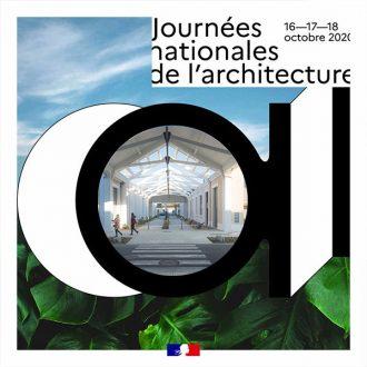 ardepa journées nationales de l'architecture 2020